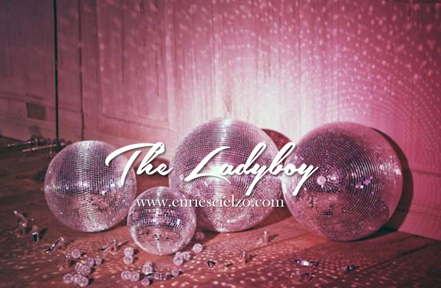 """Recensione dal Blog """"The Lady Boy"""" 1"""