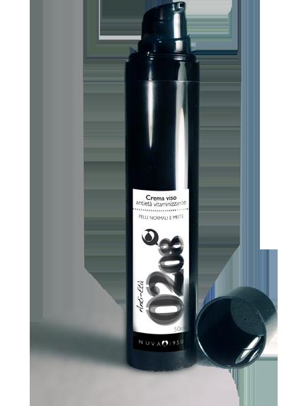 02.08 Crema viso antietà vitaminizzante 13