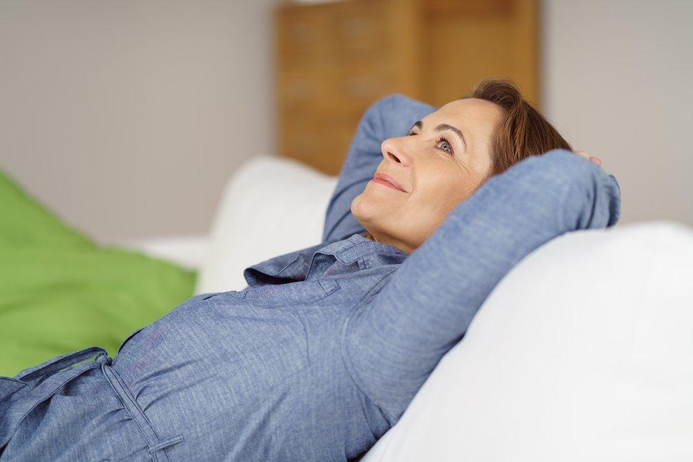 Ambiente Relax Olii Essenziali