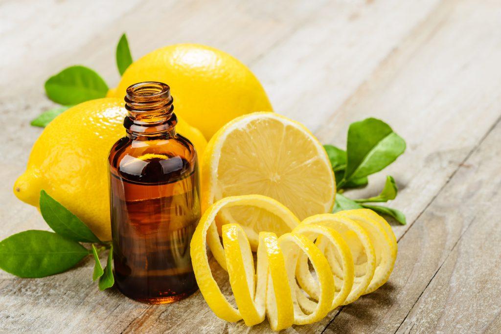Olio Essenziale di Limone: come aromatizzare sorbetti, creme e cocktail 15