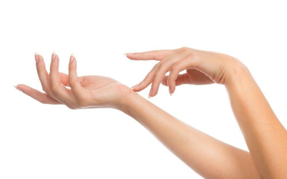 Mani: una soluzione naturale 3