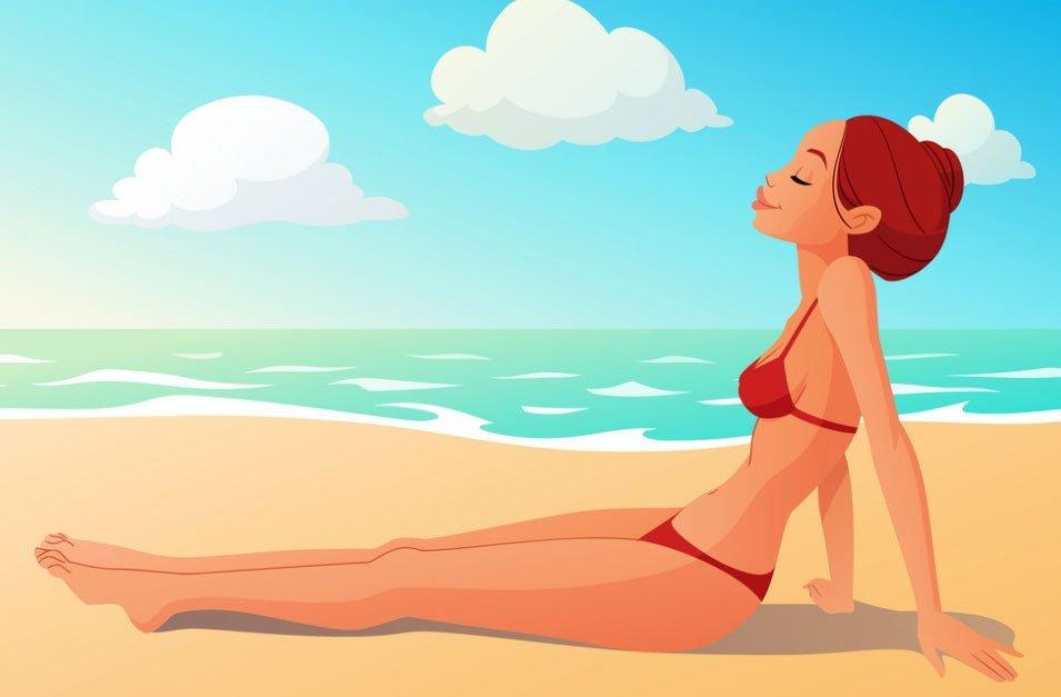 Emulsioni Solari di elevatissima efficacia per proteggere la pelle 1