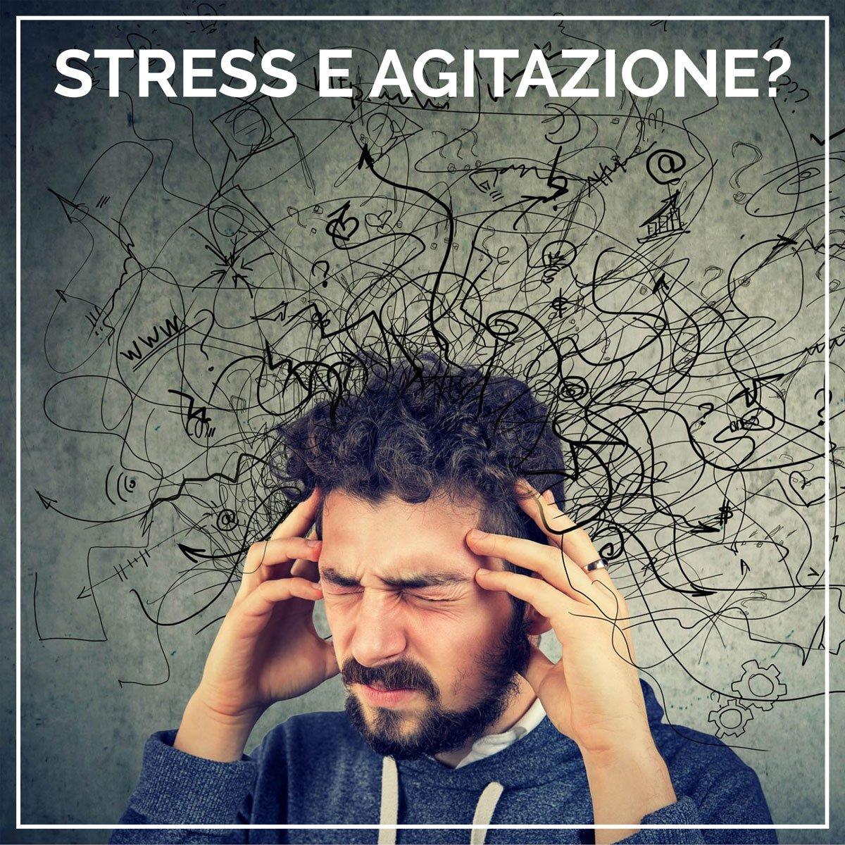 Una soluzione a stress, agitazione, tensioni e difficoltà nel riposare 3