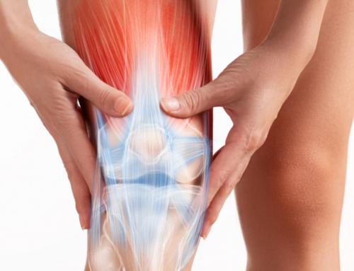 Per alleviare fastidiosi dolori articolari e muscolari