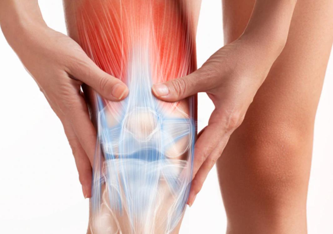 Per alleviare fastidiosi dolori articolari e muscolari 1